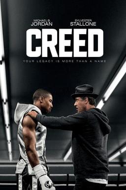 Creed - Key Art