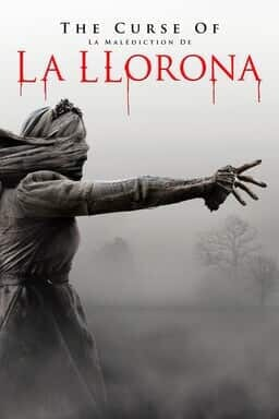 The Curse of La Llorona - Key Art