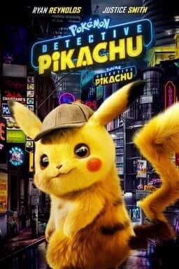 Pokémon Détective Pikachu - Illustration