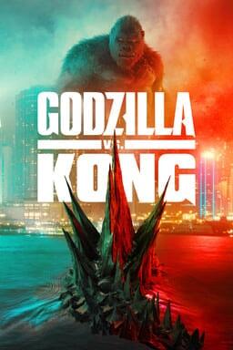 Godzilla vs. Kong - Illustration