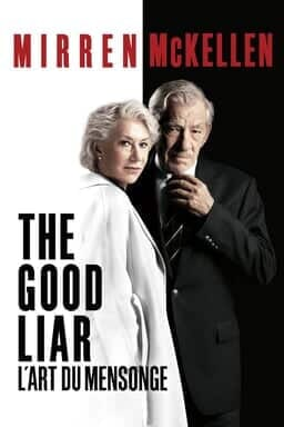 The Good Liar - Key Art