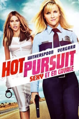 Hot Pursuit - Key Art