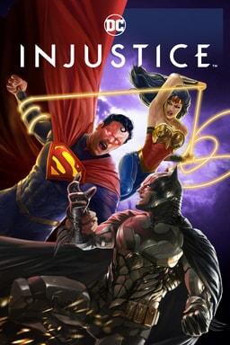 Injustice - Illustration
