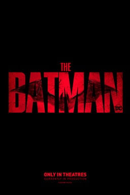 The Batman - Key Art