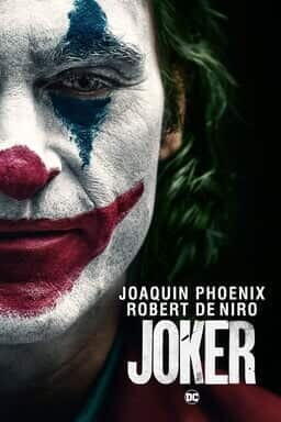 Joker - Key Art