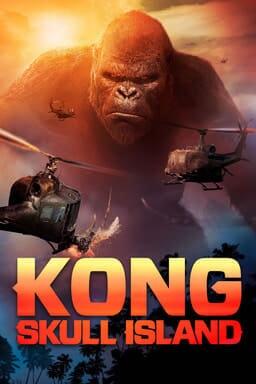 Kong: Skull Island - Key Art