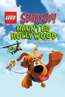 LEGO Scooby-Doo: Haunted Hollywood - Illustration
