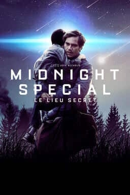Midnight Special - Key Art