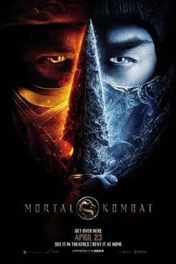 Mortal Kombat - Key Art