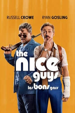 The Nice Guys - Key Art