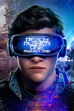 Player One - Illustration