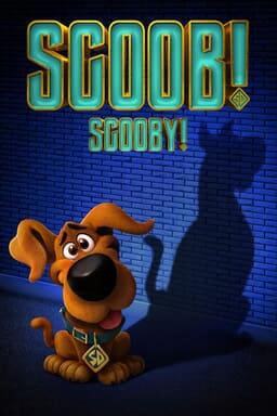 SCOOB! - Key Art