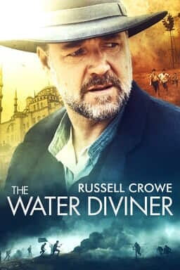 The Water Diviner - Illustration