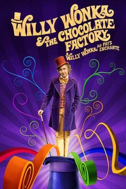 Willy Wonka au pays enchanté - Illustration