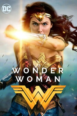Wonder Woman - Key Art