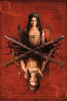 Reign: Season 3 - Key Art