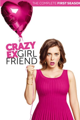 Crazy Ex-Girlfriend: Season 1 - Illustration