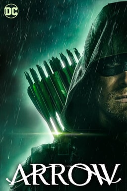 Arrow - Key Art