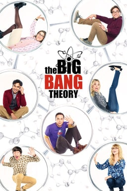 The Big Bang Theory - Illustration