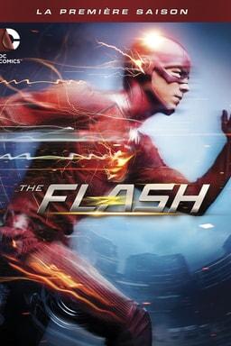 The Flash: Season 1 - Illustration