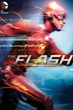 The Flash: Season 1 - Key Art