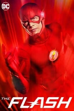 The Flash: Season 3 - Key Art