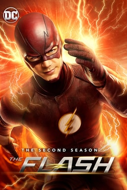 The Flash: Season 2 - Illustration
