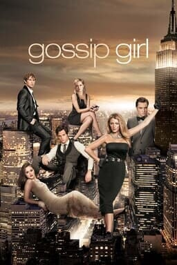Gossip Girl : L'Élite de New York - Illustration