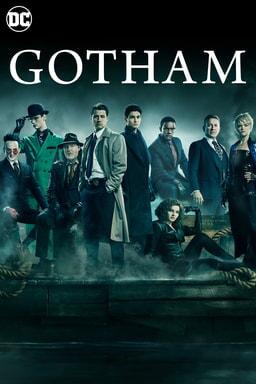 Gotham - Illustration