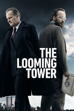 The Looming Tower - Key Art