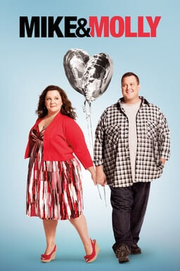Mike & Molly: Season 6 - Key Art