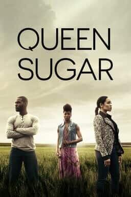 Queen Sugar: Season 1 - Key Art