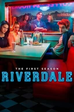 Riverdale: Season 1 - Key Art