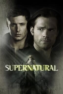 Supernatural: Season 11 - Key Art