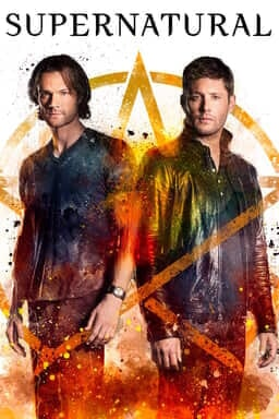 Supernatural: Season 13 - Key Art