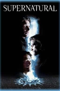 Supernatural: Season 14 - Key Art