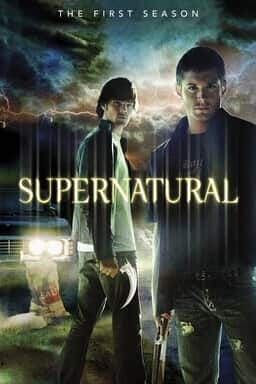 Supernatural: Season 1 - Key Art
