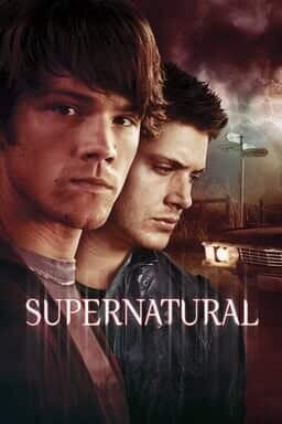 Supernatural: Season 3 - Key Art