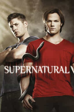 Supernatural: Season 6 - Key Art