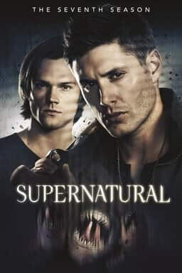 Supernatural: Season 7 - Key Art