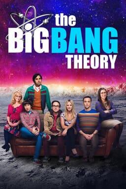 The Big Bang Theory: Season 11 - Key Art