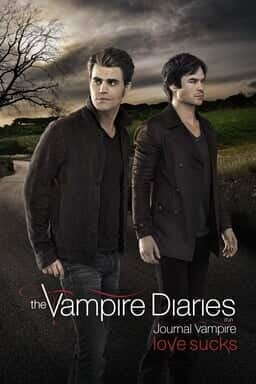 The Vampire Diaries: Season 8 - Key Art