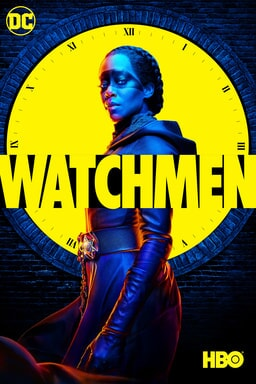 Watchmen: Season 1 - Key Art