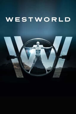Westworld: Season 1 - Key Art