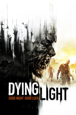 Dying Light - Key Art