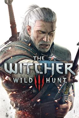 Witcher 3 Wild Hunt - Key Art