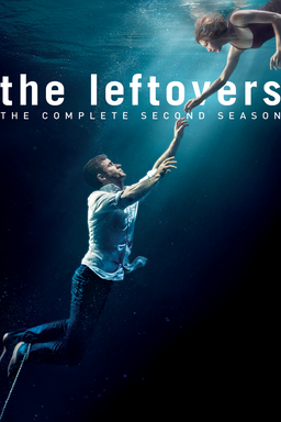 The Leftovers: Season 2  - Key Art